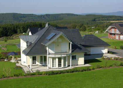 Akmeninis stogas