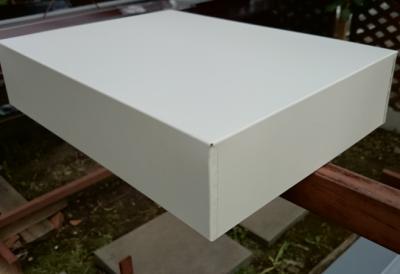 Skardinė dėžutė