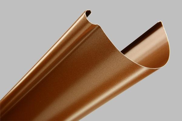 galeco metalinis latakas