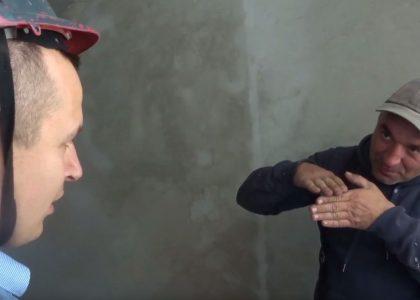 Skardininko Jono video patarimai apie palanges
