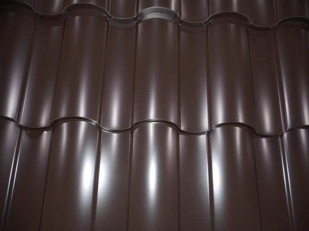 Plieninis čerpinis profilis